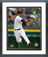 Detroit Tigers Jose Iglesias 2015 Action Framed Photo
