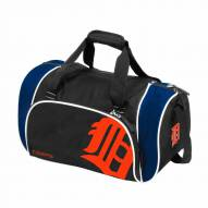 Detroit Tigers Locker Duffle Bag