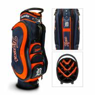 Detroit Tigers Medalist Cart Golf Bag