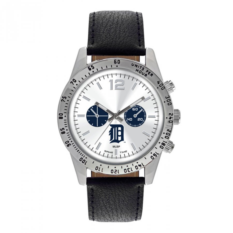 Detroit Tigers Men's Letterman Watch