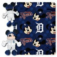 Detroit Tigers Mickey Mouse Hugger