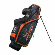 Detroit Tigers Nassau Stand Golf Bag