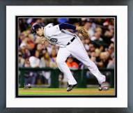 Detroit Tigers Nick Castellanos 2014 Action Framed Photo