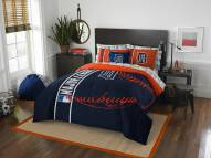 Detroit Tigers Soft & Cozy Full Bed in a Bag