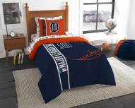 Detroit Tigers Soft & Cozy Twin Bed in a Bag