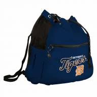 Detroit Tigers Sport Drawstring Bag