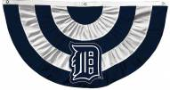 Detroit Tigers Team Bunting