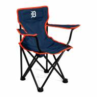 Detroit Tigers Toddler Folding Chair