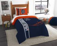 Detroit Tigers Twin Comforter & Sham Set