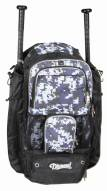 Diamond Baseball Bat Backpack
