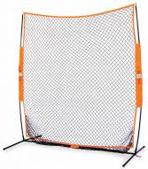 Diamond Sports Exclusive Bow Net Baseball Pro Soft Toss Net
