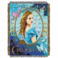 Disney Cinderella Throw Blanket