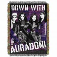 Disney Descendants Throw Blanket