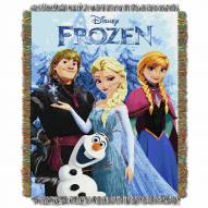Disney Frozen Fun Throw Blanket