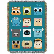 Disney Pixarland Throw Blanket