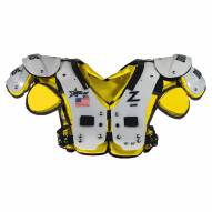 Douglas CP25Z Adult Football Shoulder Pads - RB / DB / QB