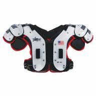 Douglas CP69 Adult Football Shoulder Pads - RB / DB / TE / LB / OL / DL