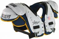 Douglas CPQB Adult Football Shoulder Pads - QB / WR