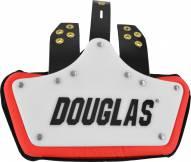 Douglas Custom Mr. DZ Football Back Plate