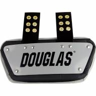 Douglas DP Series Removable Football Back Plate - 4 Inch