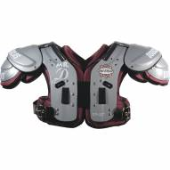 "Douglas Nitro NP ""Mr DZ"" Series Adult Football Shoulder Pads - PNMZ - OL / DL / LB"