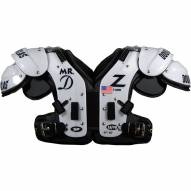 Douglas SP Adult Football Shoulder Pads - PSDZLB - Linebacker / Fullback