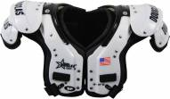 Douglas SP Series Adult Football Shoulder Pads - QBK - QB / WR / DB
