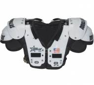 Douglas SP25 Adult Football Shoulder Pads - Running Back / Defensive Back / Quarterback