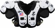Douglas SP25Z Adult Football Shoulder Pads - QB / RB / DB / OLB