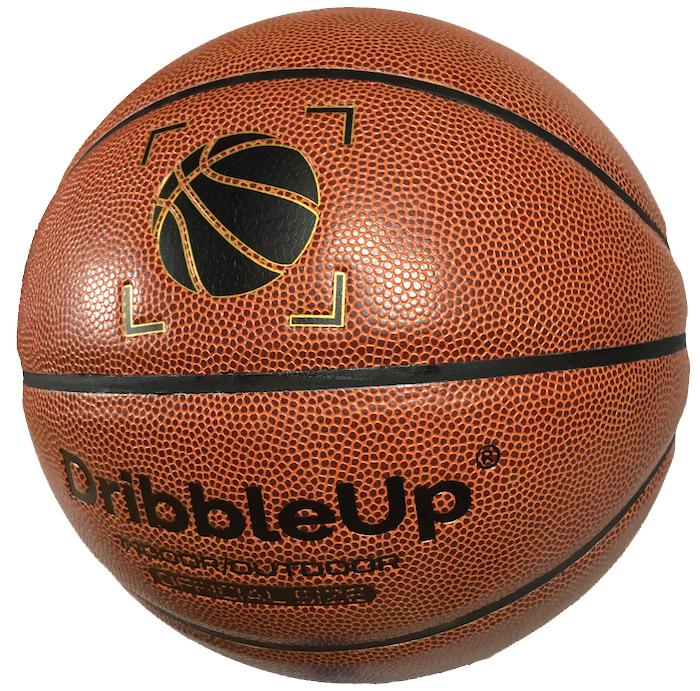 "DribbleUp Official 29.5"" Smart Training Basketball"