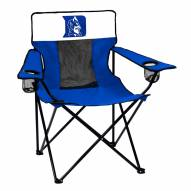 Duke Blue Devils Elite Tailgating Chair