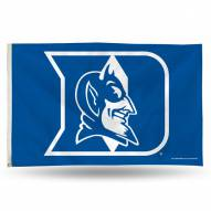 Duke Blue Devils 3' x 5' Banner Flag