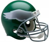 Riddell Philadelphia Eagles 1974-1995 Authentic Throwback NFL Football Helmet - Full Size