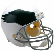 Riddell Philadelphia Eagles 1969-73 Deluxe Replica Throwback NFL Football Helmet