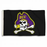 East Carolina Pirates 3' x 5' Flag