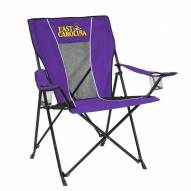 East Carolina Pirates Game Time Tailgate Chair