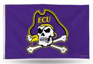 East Carolina Pirates 3' x 5' Banner Flag