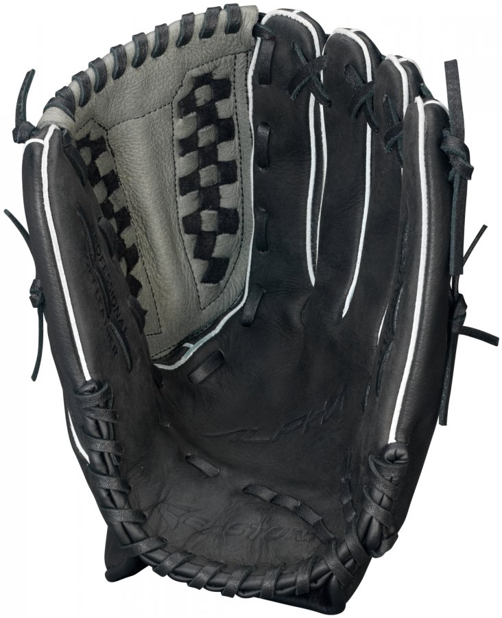 Easton APS 1250 Alpha Slow-Pitch Infield/Outfield Glove - Right Hand Throw