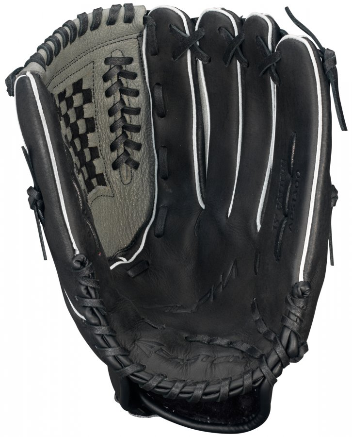 """Easton APS 1300 Alpha Slow-Pitch 13"""" Infield/Outfield Glove - Left Hand Throw"""