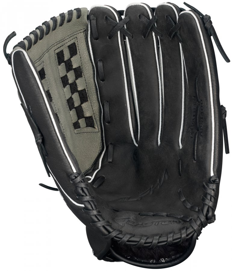 Easton APS 1400 Alpha Slow-Pitch Outfield Glove - Left Hand Throw