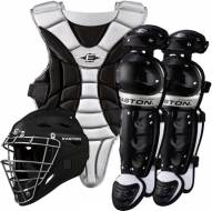 Easton Junior Youth Black Magic Baseball Catchers Equipment Set
