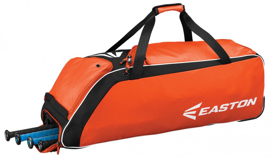 Easton E510W Wheeled 2.0 Sport Utility Team Equipment Bag