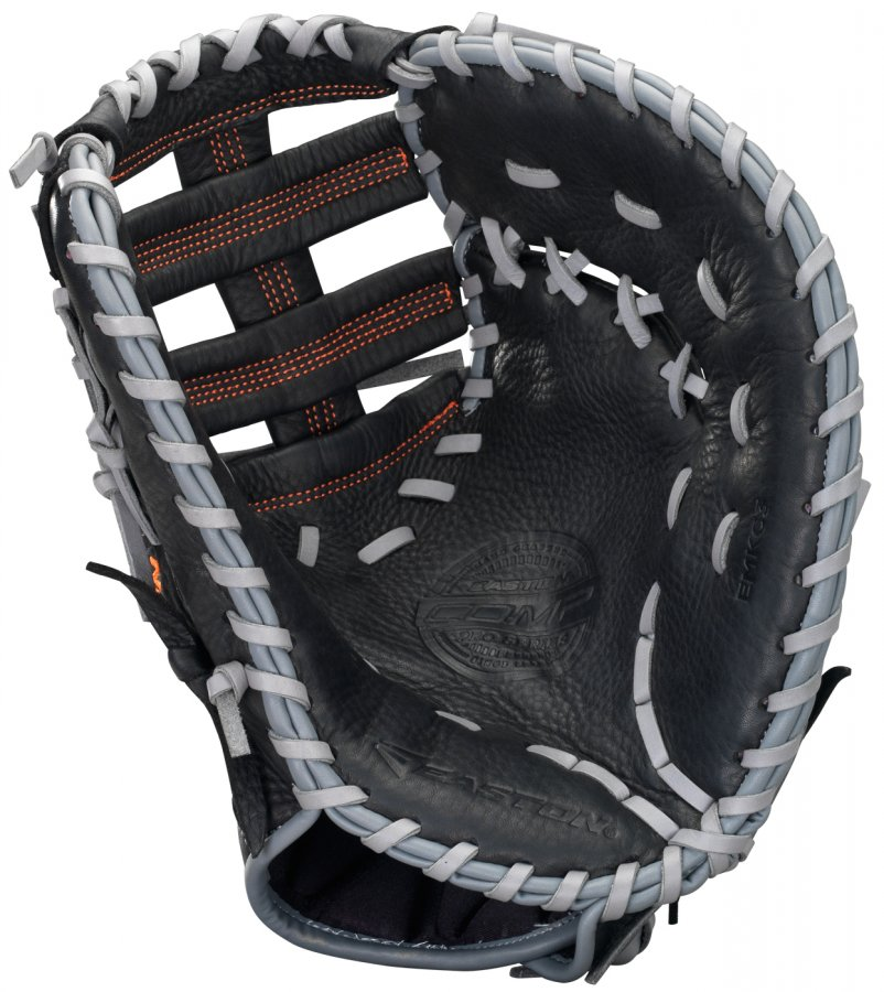 "Easton EMKC 3 Baseball 12.75"" First Base Glove - Right Hand Throw"