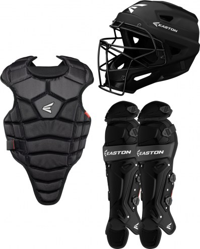 Easton M5 Qwikfit Junior Youth Catcher's Gear Set