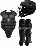 Easton M5 Qwikfit Junior Youth Catcher's Gear Set