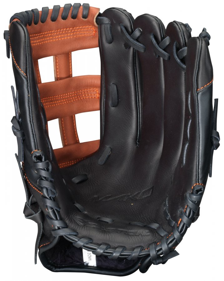 """Easton MKY 1200 Youth Baseball 12"""" Outfield Glove - Right Hand Throw"""