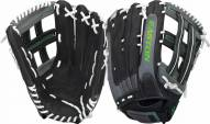 "Easton SVSE1400 Salvo Elite 14"" Outfield Slow-Pitch Glove - Right Hand Throw"