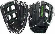 "Easton SVSM1500 Salvo 15"" Outfield Slow-Pitch Glove - Right Hand Throw"