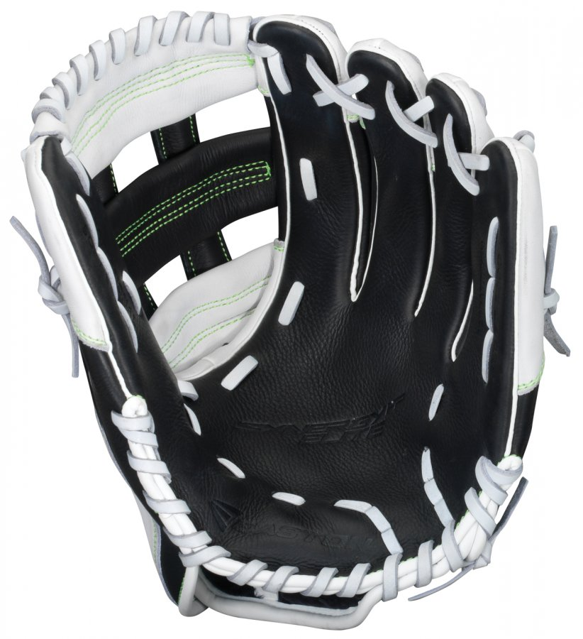 """Easton SYEFP 1200 Synergy Elite Fastpitch Adult 12"""" Glove - Left Hand Throw"""