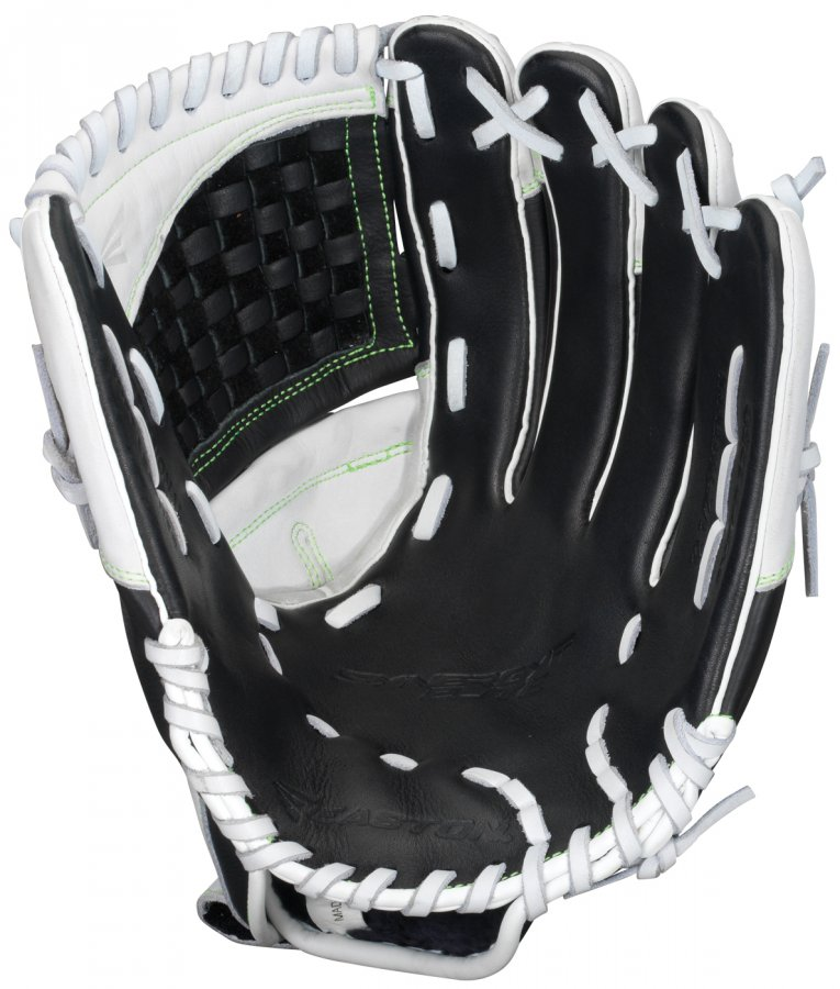 """Easton SYEFP 1250 Synergy Elite Fastpitch Adult 12.5"""" Glove - Left Hand Throw"""